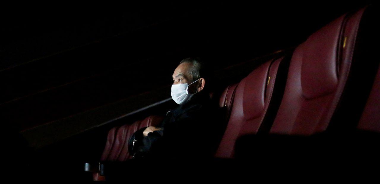 cines en china cerrados por el coronavirus ansiosos por regresar a ellos esperanza para ganancias en taquilla