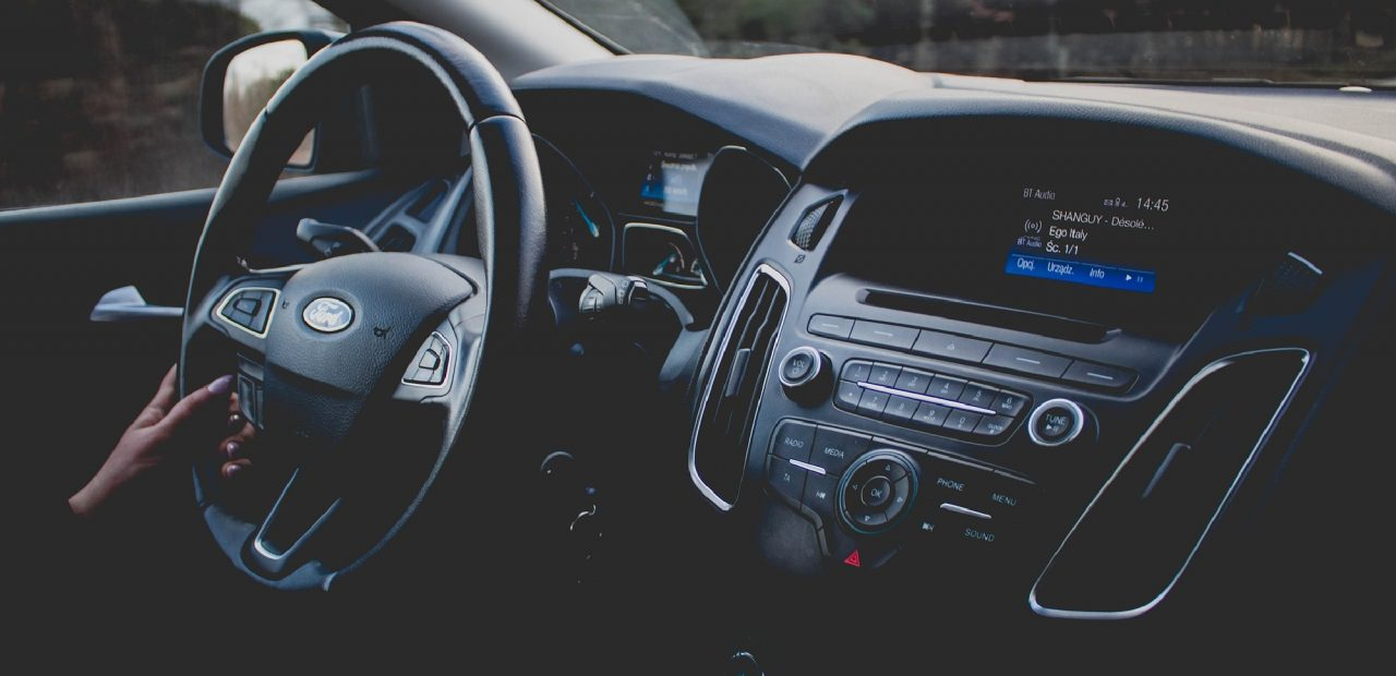 industria automotriz coronavirus autos carros coches ford