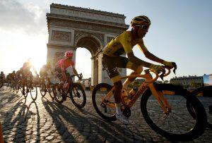 Tour de France también es aplazado por la pandemia del coronavirus; ahora se llevará a cabo del 29 de agosto al 20 de septiembre
