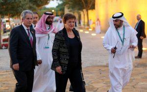 El G-20 –incluido México– acuerda suspender pago de deuda a países pobres por coronavirus
