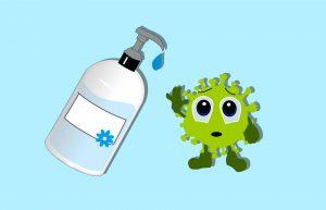 El precio del alcohol sube hasta 100% cuando más se necesita por epidemia de coronavirus – un litro cuesta 100 pesos