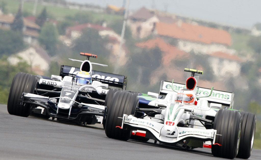 Fórmula 1 2008 crisis económica provocó que desaparecieran escuderías como Honda