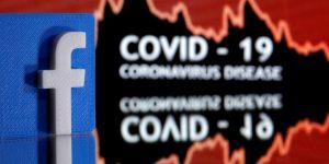Facebook te notificará cuando interactúes con publicaciones falsas sobre la Covid-19