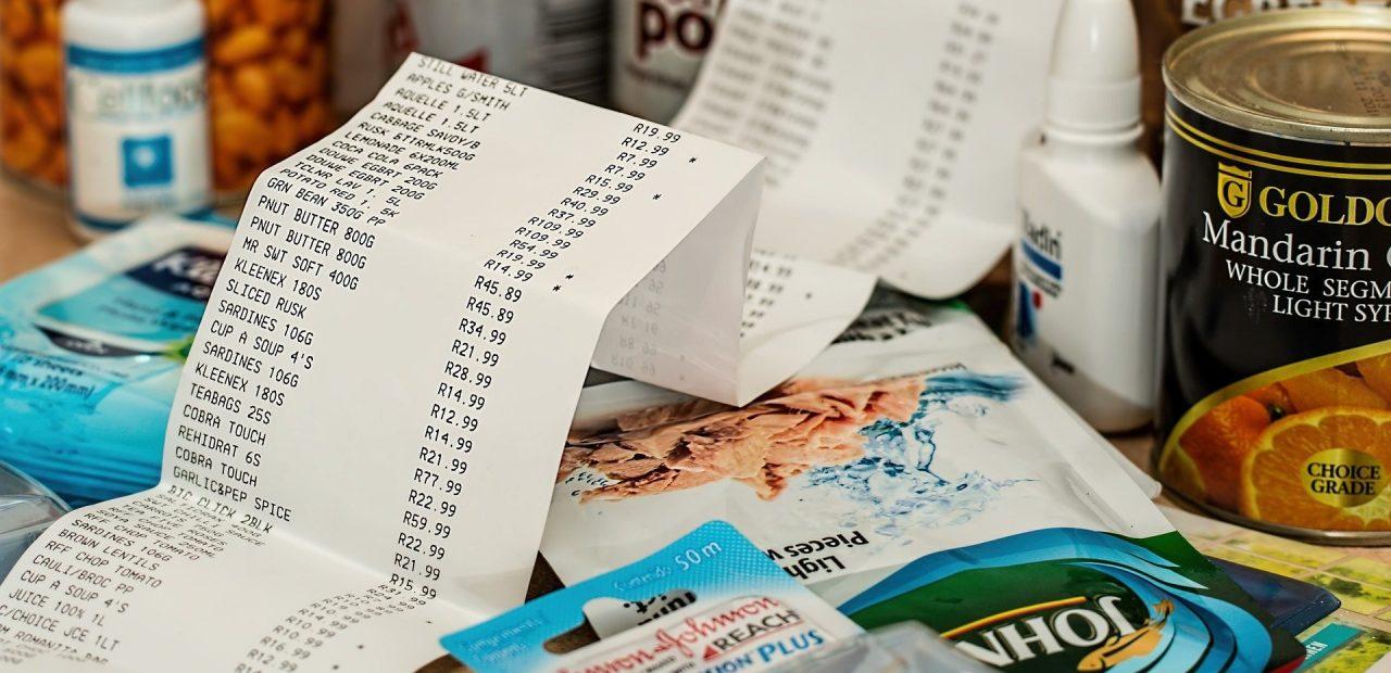 Dinero | Gastos | Presupuesto | Hacer cuentas