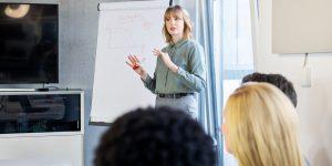 Las 10 habilidades más importantes que necesitas en tu currículum para lograr un trabajo bien remunerado