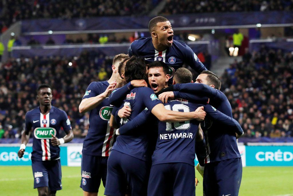PSG París Saint-Germain perdidas baja mercados de traspasos futbol crisis económica coronavirus