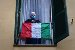 Italia se prepara para levantar su confinamiento por el coronavirus