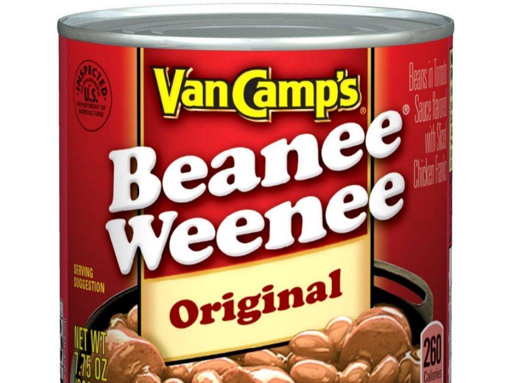 Beanee Weenees michael jordan rechazó promocionar la marca