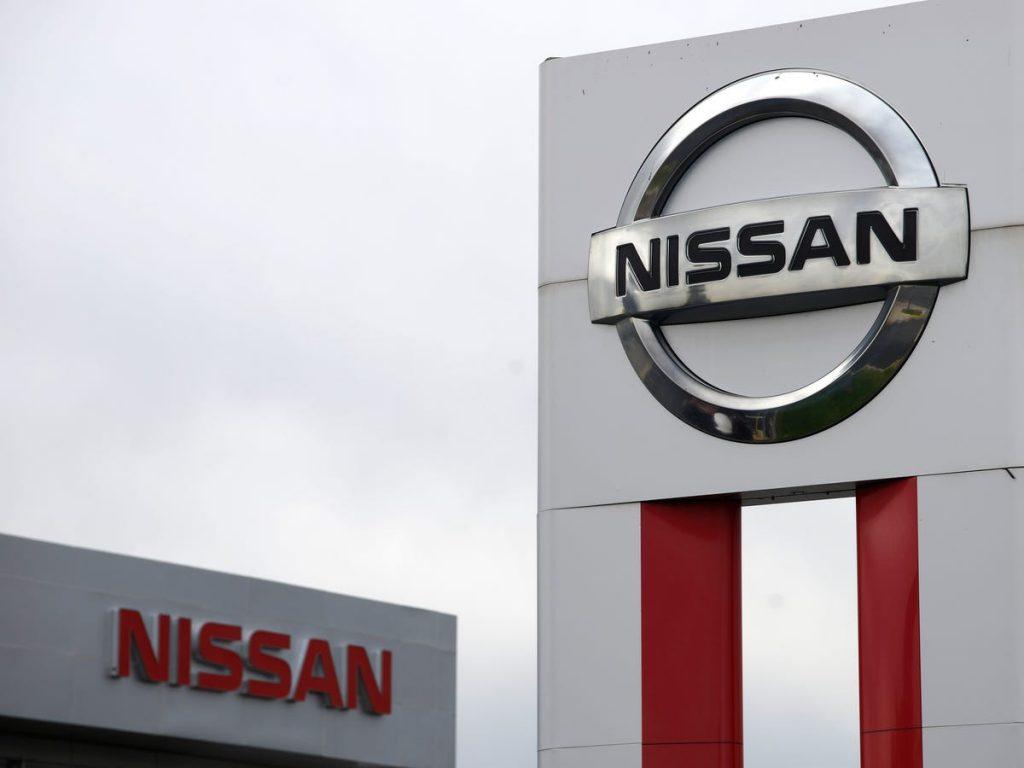 Nissan concesionaria de michael jordan en carolina del norte