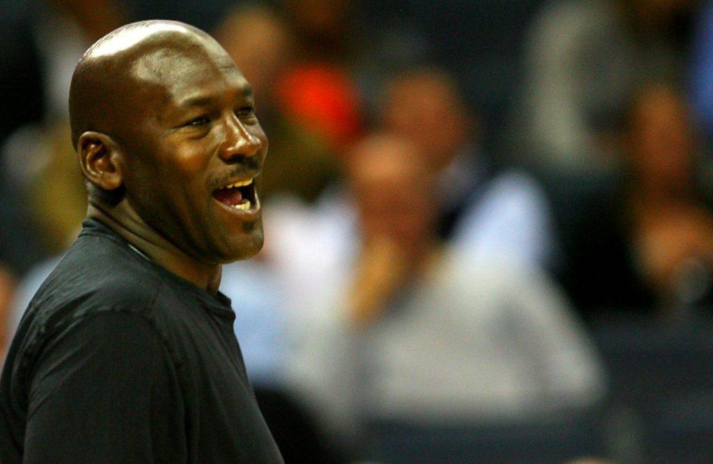 Michael Jordan patrimonio el deportista multimillonario el primero