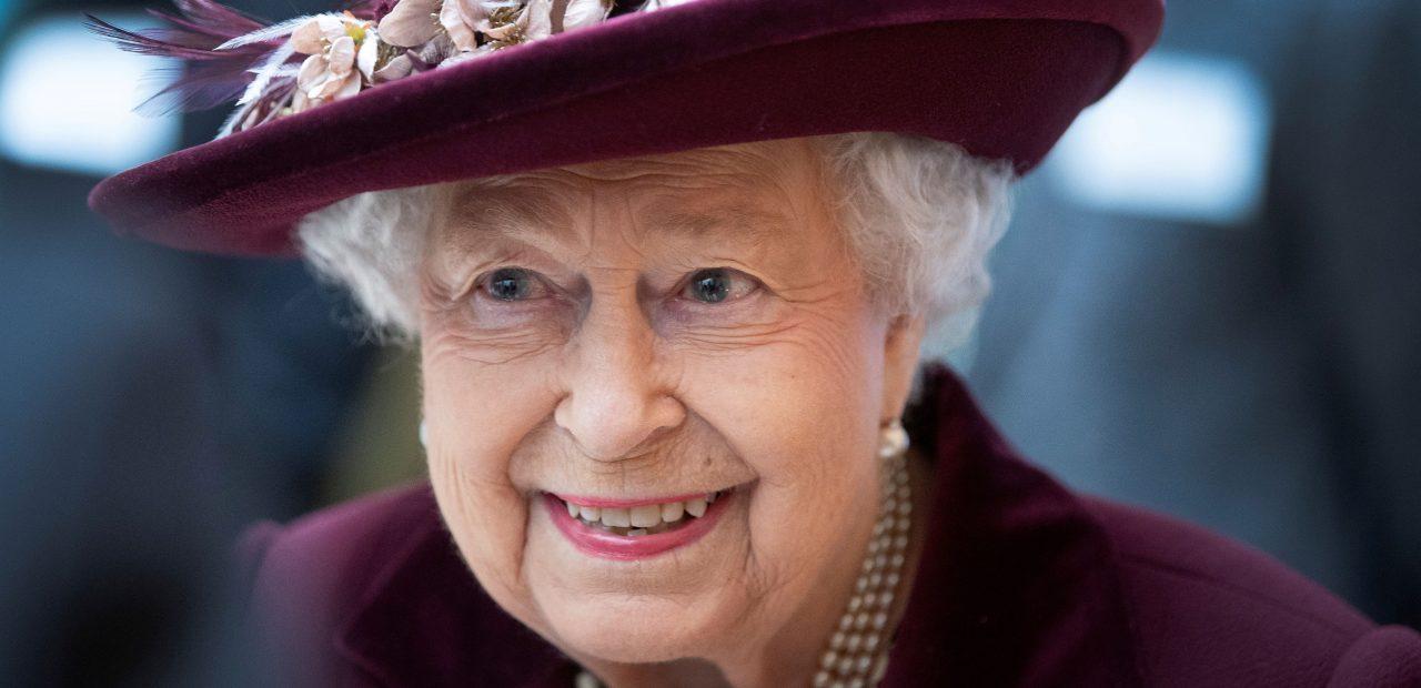 reina isabel II Elizabeth II Gran Bretaña cumpleaños 94 confinamiento coronavirus covid-19