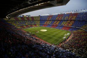 FC Barcelona cederá los derechos del nombre del estadio Camp Nou para financiar lucha contra el coronavirus