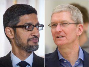 El nuevo sistema de alertas de Apple y Google para monitorear el coronavirus podría ser 'alarmante' para la privacidad, advierte un senador de los EU