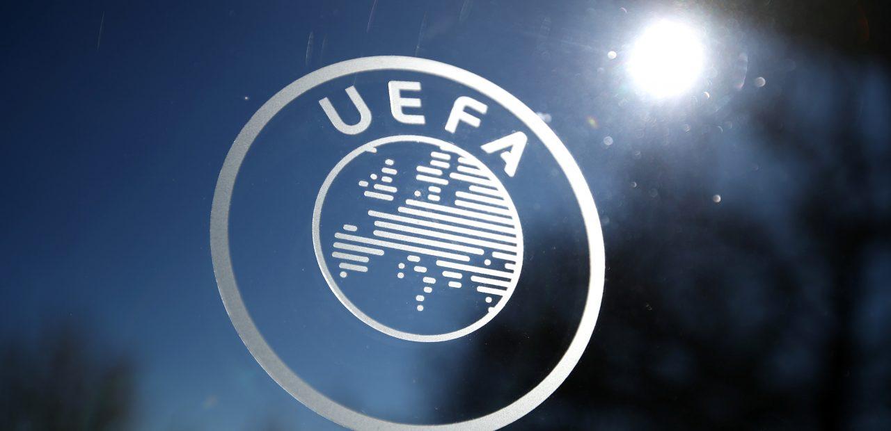 UEFA logo pago 70 millones de euros a clubes eurocopa 2020 coronavirus