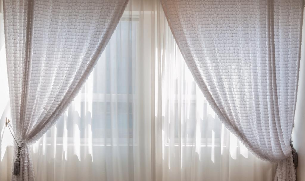 que cortinas elegir