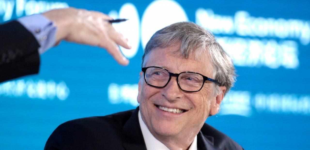 Bill Gates consejos