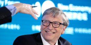 Bill Gates da consejos útiles a estudiantes que buscan mantenerse productivos