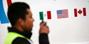 Estados Unidos anuncia que el T-MEC entrará en vigor el 1 de julio
