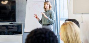 Los planes de carrera de cinco años pueden ser una preparación para el fracaso. Aquí te explicamos por qué deberías desarrollar un plan de un año