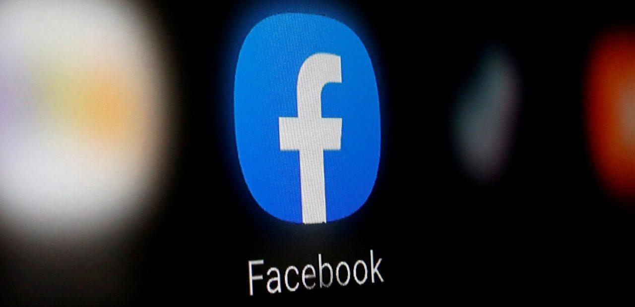 Facebook Messenger Rooms videoconferencias