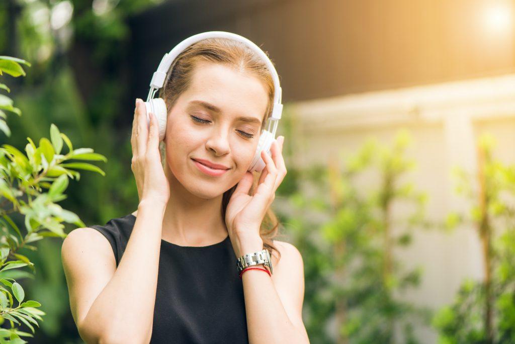 escuchar música playlist perfecta de unas vacaciones