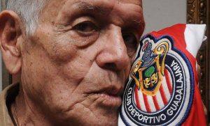 Fallece Tomás Balcázar, ex futbolista y abuelo de Javier 'Chicharito' Hernández