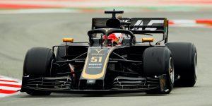La Fórmula 1 planea comenzar su temporada 2020 en Austria a principios de julio