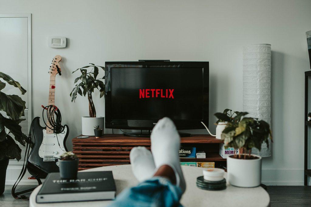Los servicios de streaming pueden ser gastos hormiga digitales.