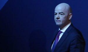 El presidente de la FIFA intervino para cerrar una investigación que le involucraba, de acuerdo con un medio suizo