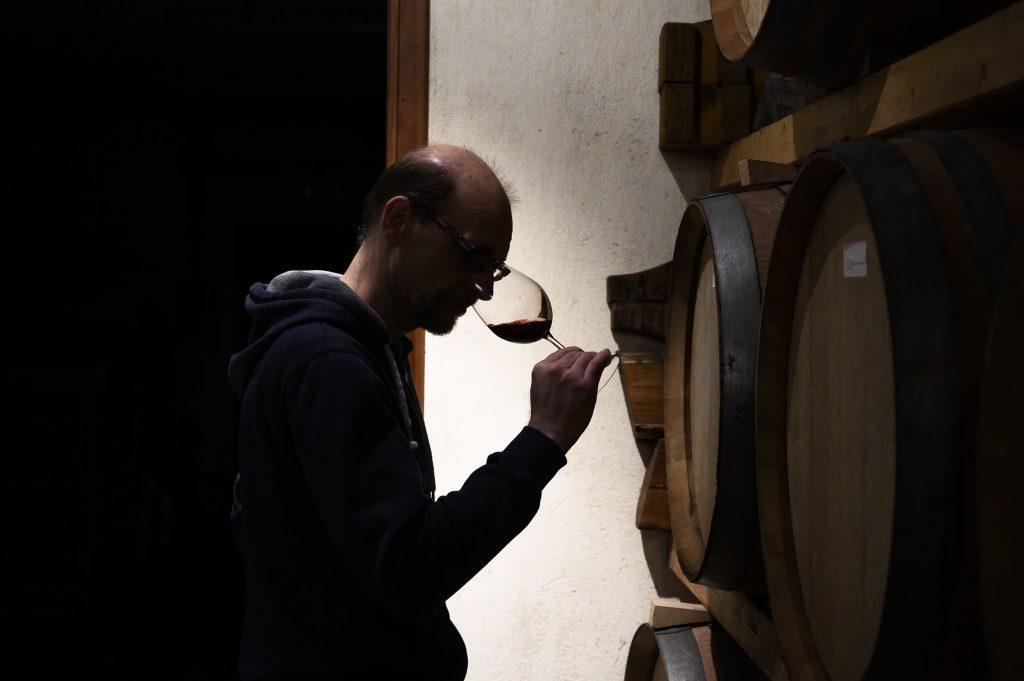 la crisis del vino italiano entre más fino peor coronavirus