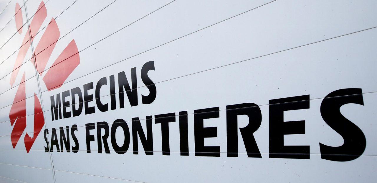 Renault Médicos sin Fronteras