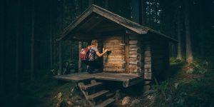 3 beneficios de vivir en una minicasa, según gente que lo ha hecho