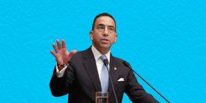 Javier Lozano deja la Coparmex, horas después de ser nombrado vocero