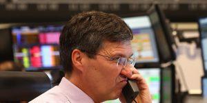 Los inversionistas en Wall Street ya dieron por perdido 2020 — apuestan por recuperarse el próximo año