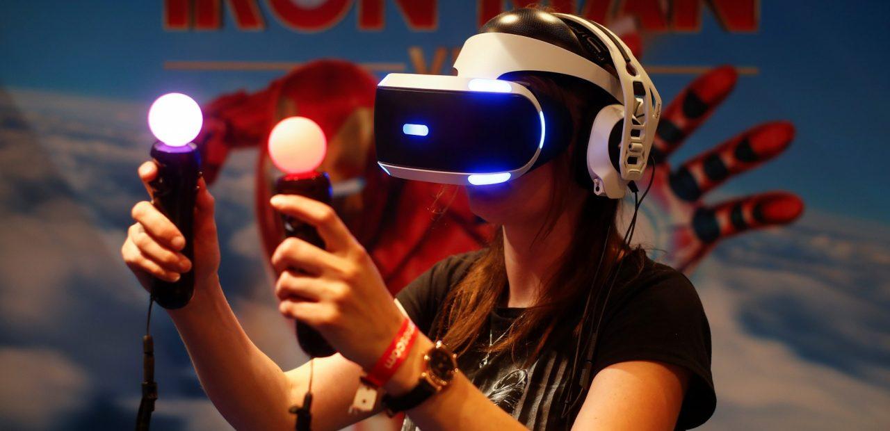 cuarentena realidad virtual