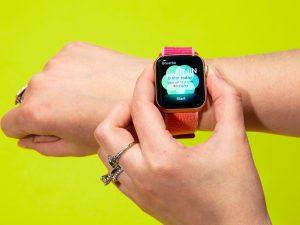 Estas son todas las características que llegarán a tu Apple Watch este año