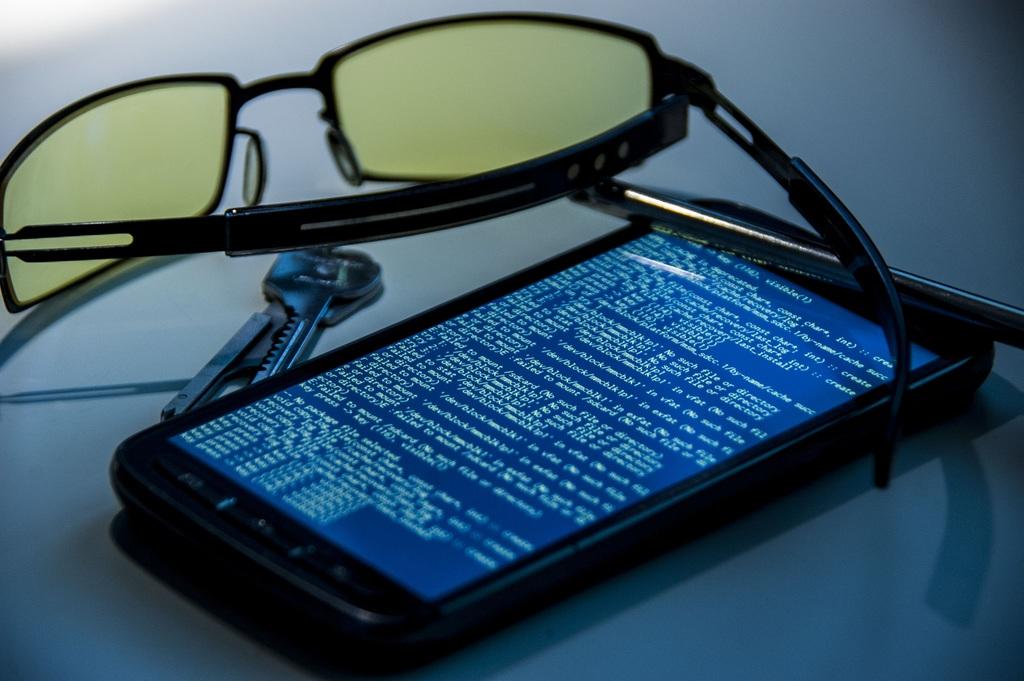 hackers robo datos