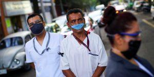 Ayuda en el combate al coronavirus con una donación y estas empresas la multiplicarán por cuatro
