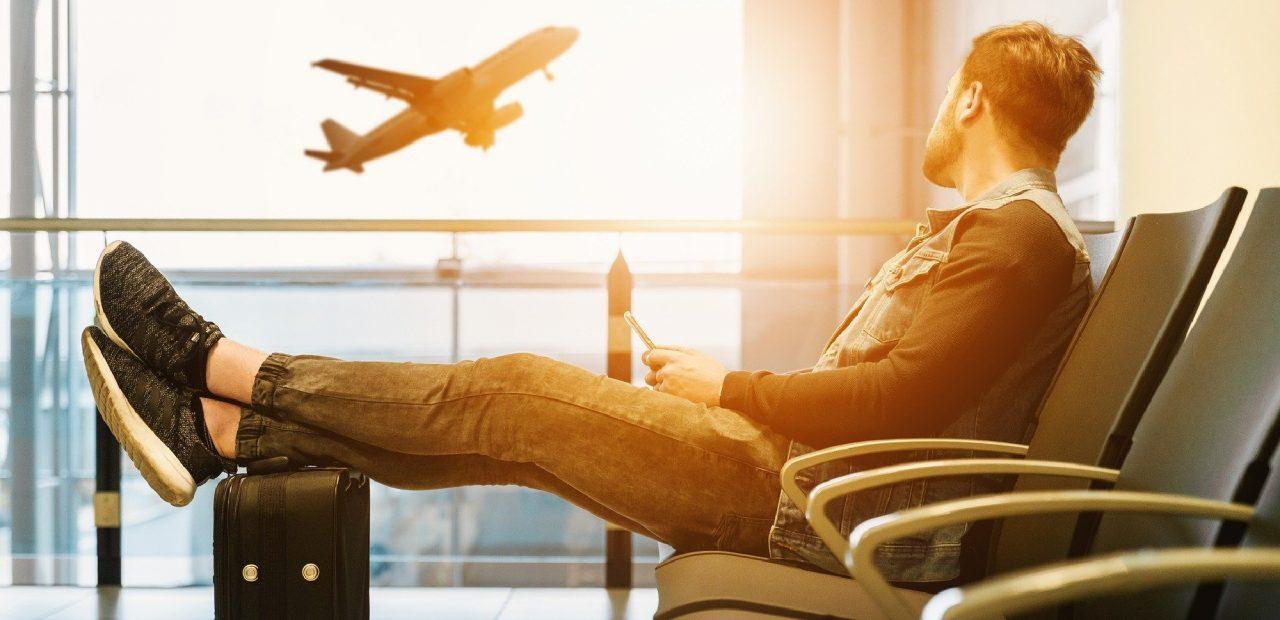 vuelos viajes vacaciones consumidores