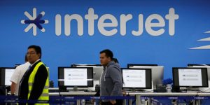 Asociación Internacional de Transporte Aéreo suspende membresía a Interjet por impago; la aerolínea dice que no afecta sus operaciones