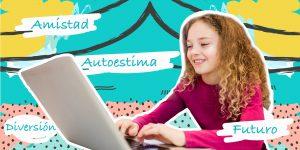 Tümu: la plataforma que acompaña a niñas y adolescentes en su autodescubrimiento