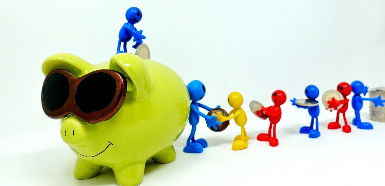 Educación financiera | Niños | Niñas | Dinero | Ahorro