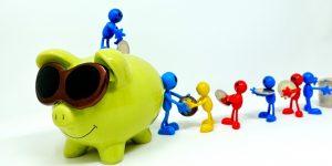 5 recomendaciones para que hablar de dinero sea cosa de niños