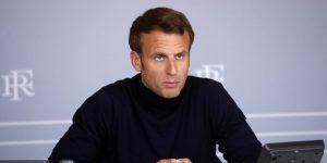 Francia romperá la cuarentena el 11 de mayo, pero la vida no será normal en mucho tiempo dice Macron