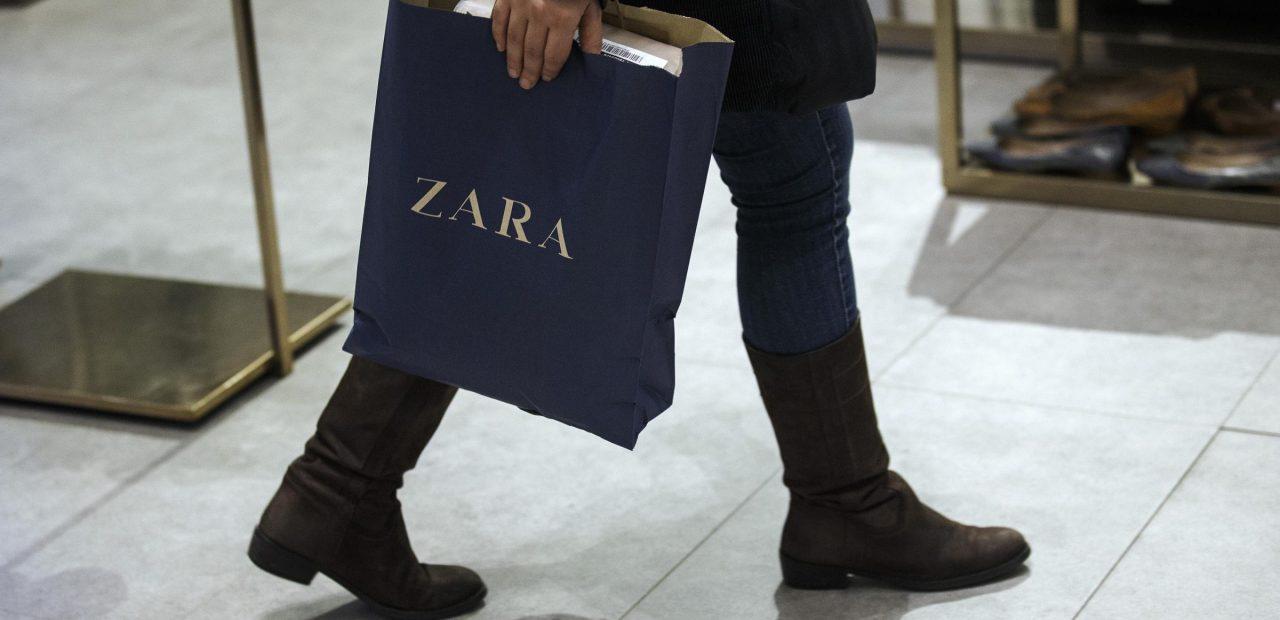 Zara   Inditex   Coronavirs   Reapertura   Europa