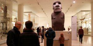 Ahora puedes explorar toda la colección del Museo Británico desde casa
