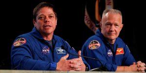 El coronavirus no detendrá a SpaceX y la NASA de lanzar astronautas al espacio en mayo