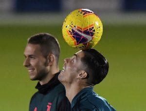 Los jugadores de la Serie A podrán regresar a los entrenamientos este lunes