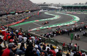 El Autódromo Hermanos Rodríguez se habilitará como hospital para atender a pacientes con coronavirus
