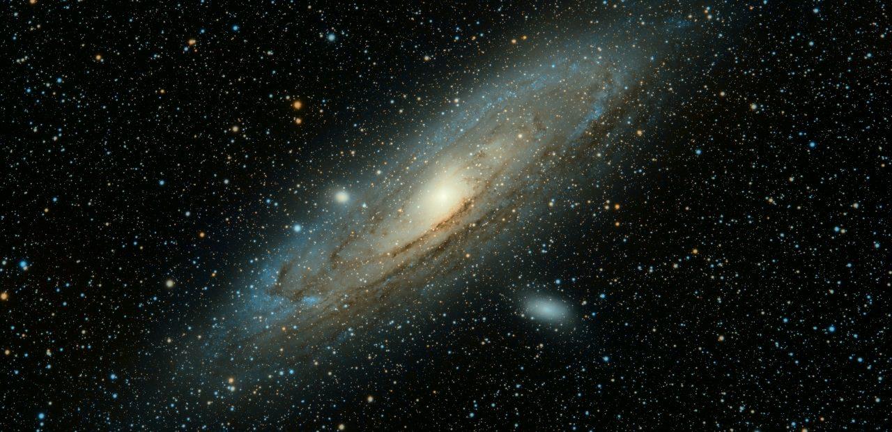 fotografías de nuestro universo espacio NASA boca abierta impresionantes